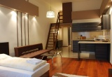 Apartament City
