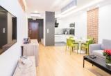 Apartament CityHeaven 1