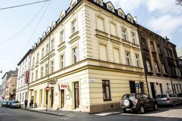KRAK�W - KAZIMIERZ Mieszkanie 25m2 do wynaj�cia