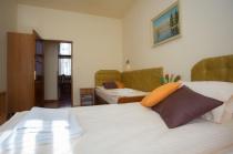 Apartament z dwoma sypialniami, klimatyzowany, pax 4