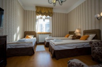 Apartament z dwoma sypialniami, pax 6
